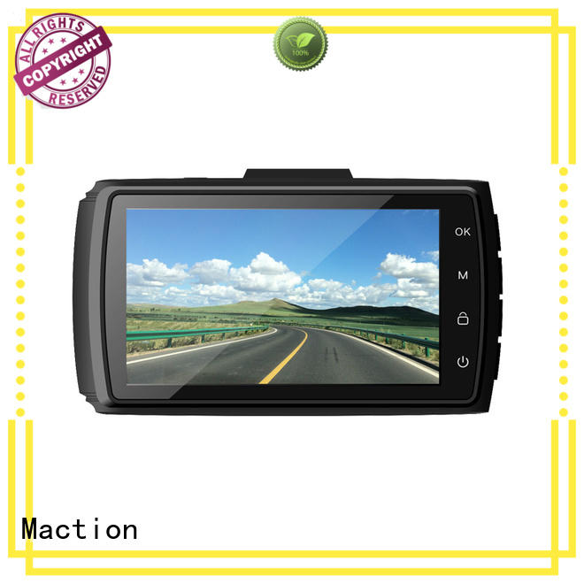 Maction night hd dash cam factory for car