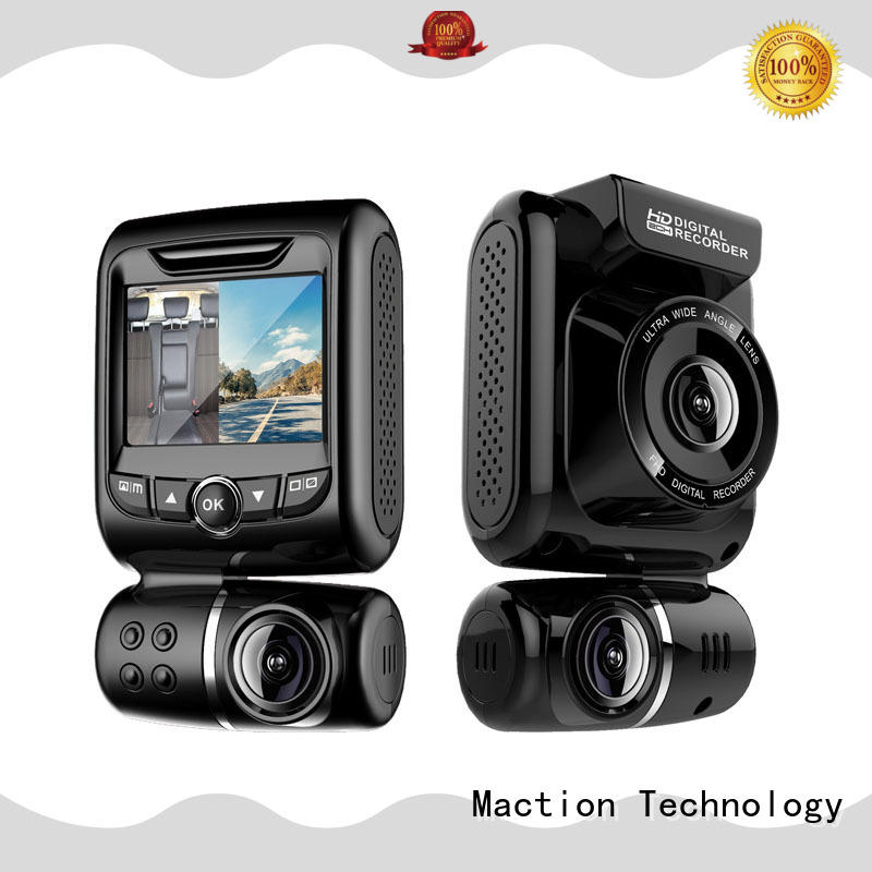 Maction Latest dashboard camera for business for street