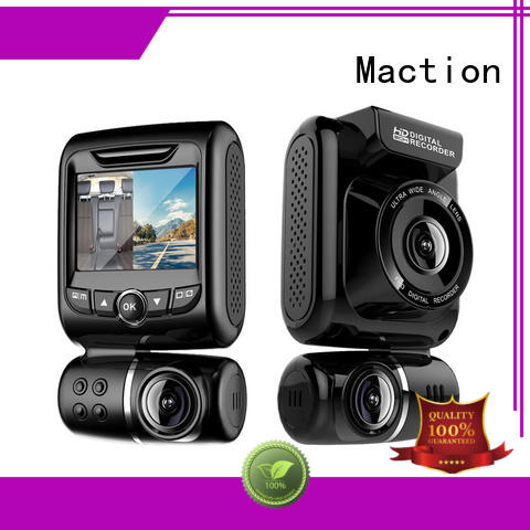 Maction dvr dashboard camera wholesale for park