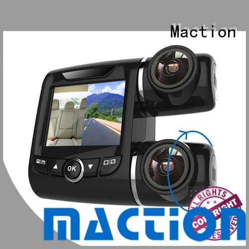Maction Custom hd dash cam factory for street