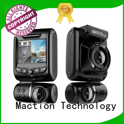 Maction special dashboard camera capacitor for park