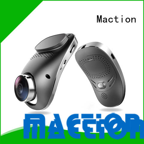 Maction lens 3g dash cam Suppliers for station