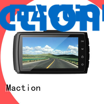 Maction super dash cam pro wholesale