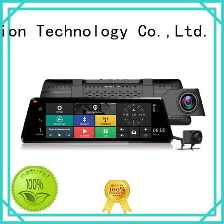 Maction wifi touch screen dash cam supplier for home