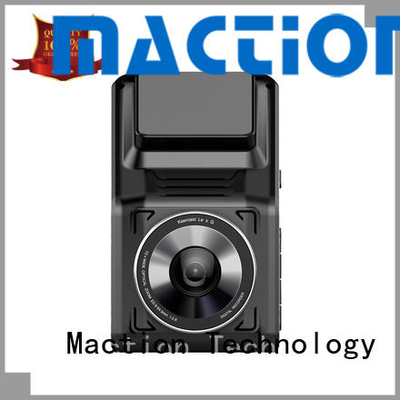 Maction Latest night vision dash cam manufacturers for park