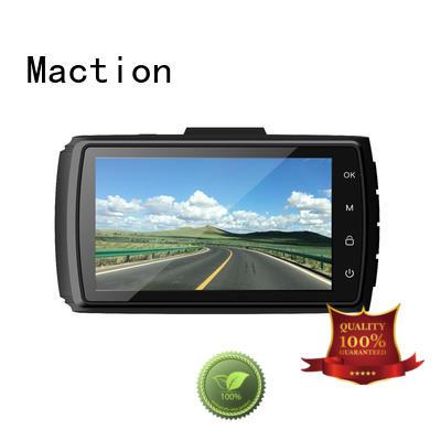 camera dashboard camera capacitor park Maction