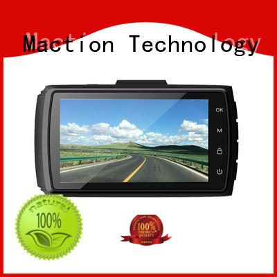Maction Best best dash cam for security Supply for car
