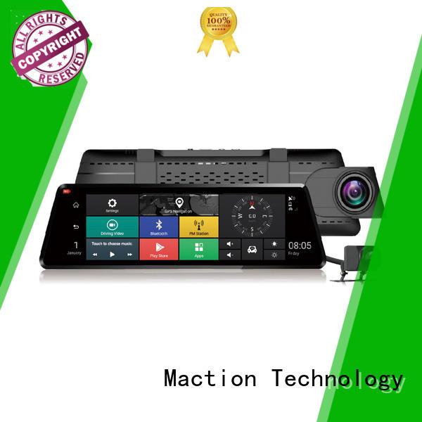 dual 3g car dvr navigation supplier for car