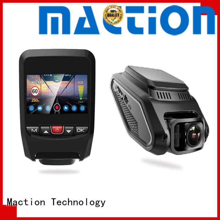 Maction gps device for car series for car