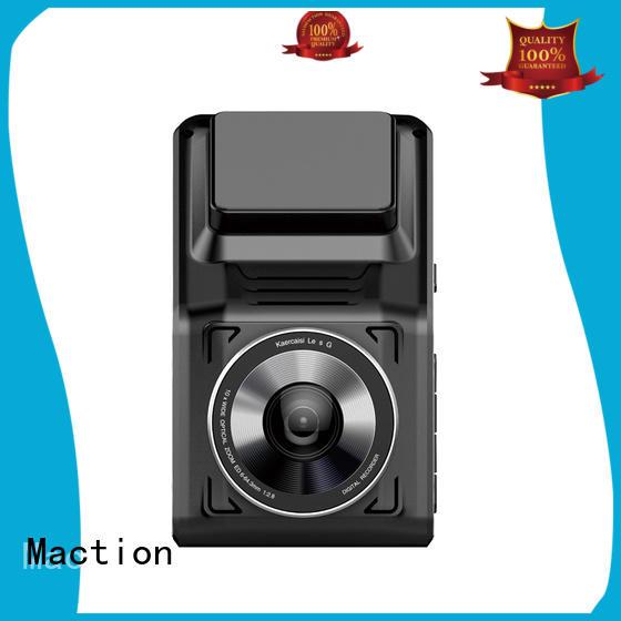 Maction wifi car dashboard camera dvr for car