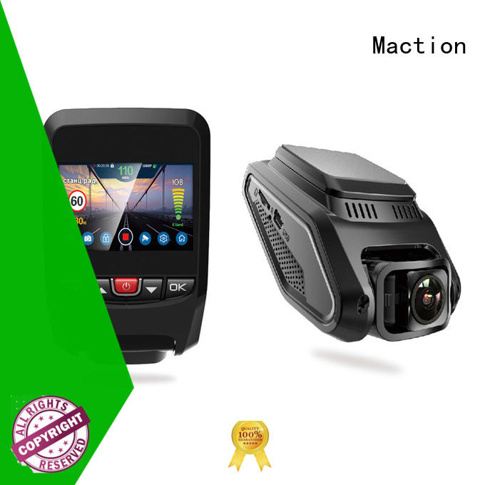 Maction New hidden gps tracker for car manufacturers for car