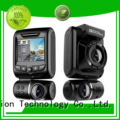 Latest best car video camera recorder channel manufacturers for park