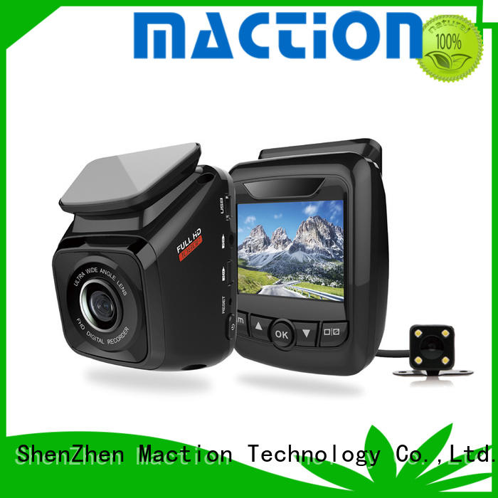 Latest best car camera dash manufacturers for street