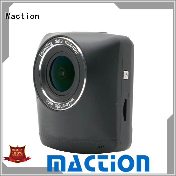 Maction dvr hd dash cam supplier