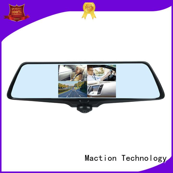Custom 360 degree dash cam dvr Supply for car