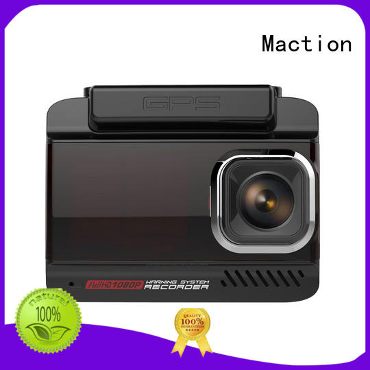 Maction car radar detector supplier for park