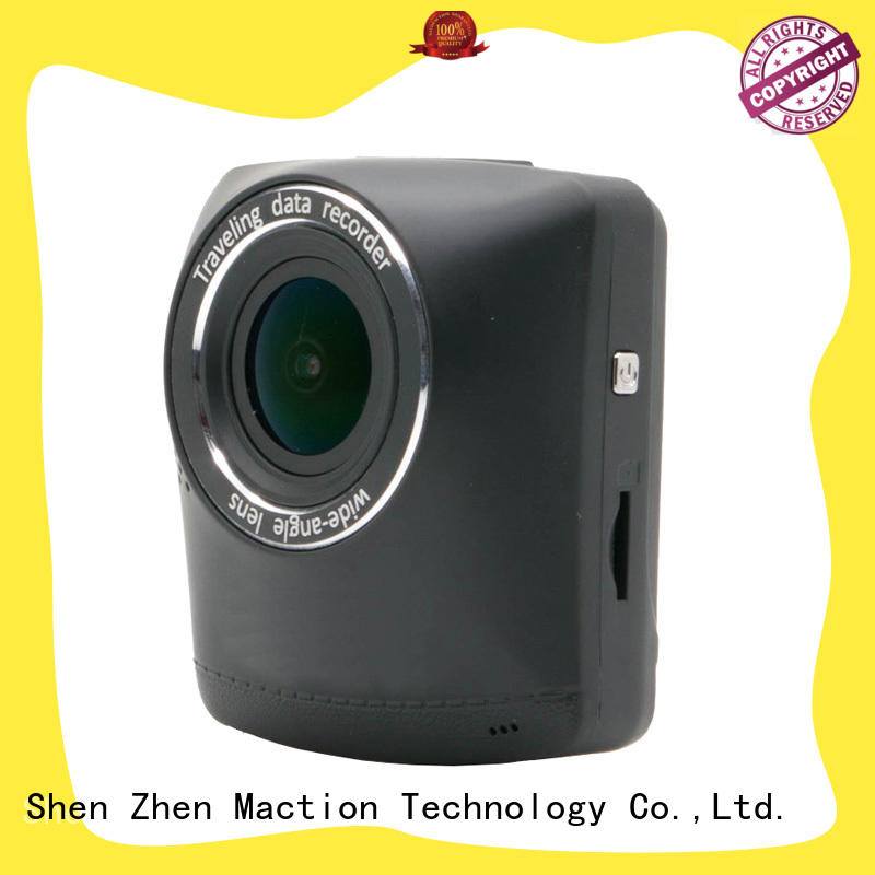 Maction private hd dash cam wholesale for park