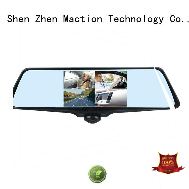Maction car 360°dash camera series for car