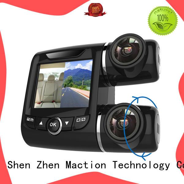 private car dashboard camera vision