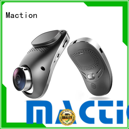 dual car dvr gps wifi supplier for home Maction