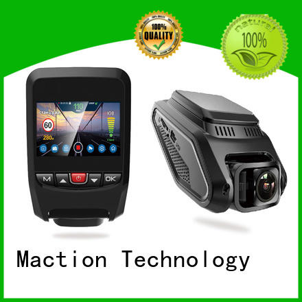 Maction russian gps device for car for business for street