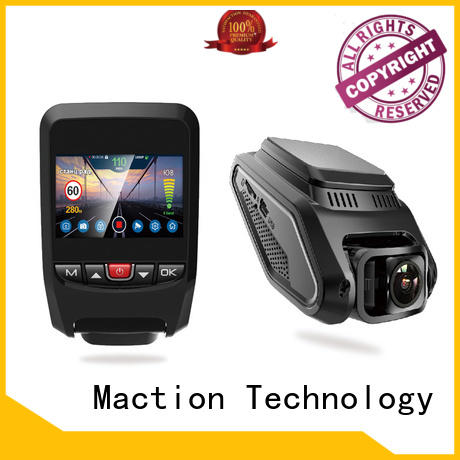 Maction vision gps tracking device for cars sales for park