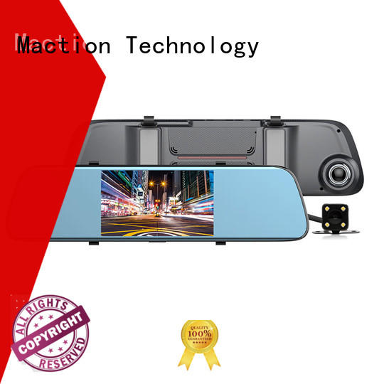 Latest backup camera mirror cam factory for street
