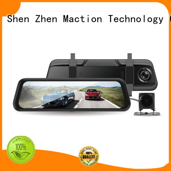 Maction mould car rear view camera series for park