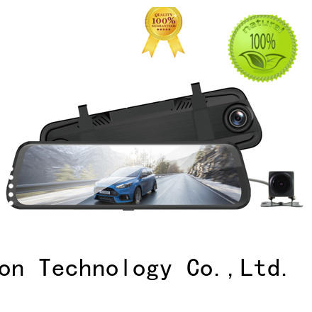 cam rear view mirror camera touch for street Maction