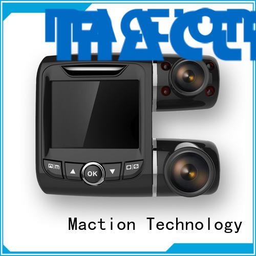 Maction Best car video camera company for car