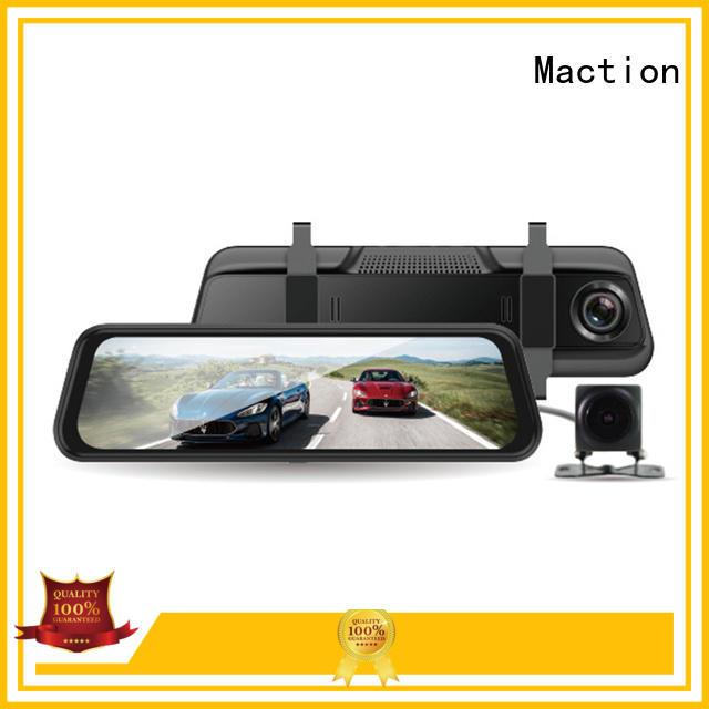 design backup camera mirror manufacturer for car