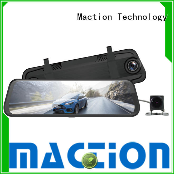 High-quality rear view mirror camera screen company for park
