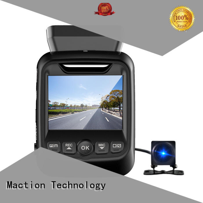 Maction dash dash cam pro manufacturer for car