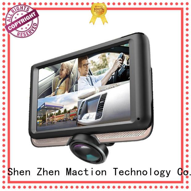 Maction dvr best 360 dash cam supplier for car