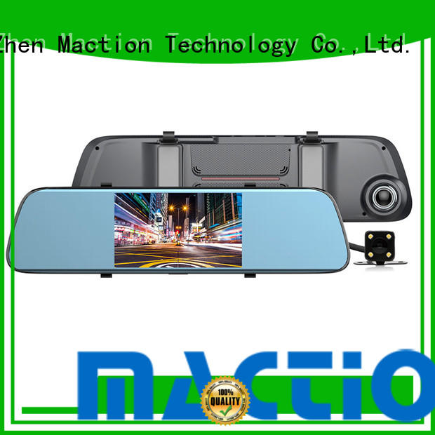 Maction High-quality car mirror camera for business for street