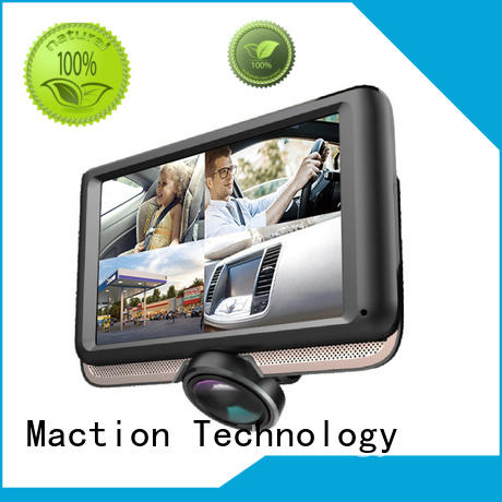 Maction Latest 360°dash camera for business for home