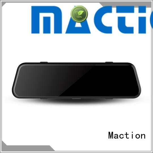 Maction New rear view mirror camera Suppliers for street