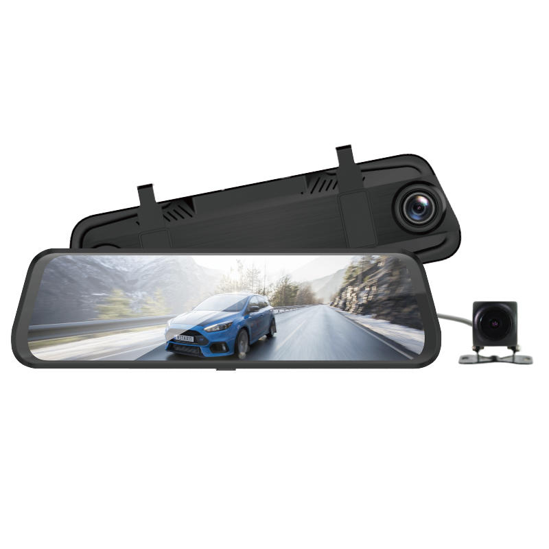 FHD1080P IMX 307 Super Night Vision WIFI Dash Cam M906A