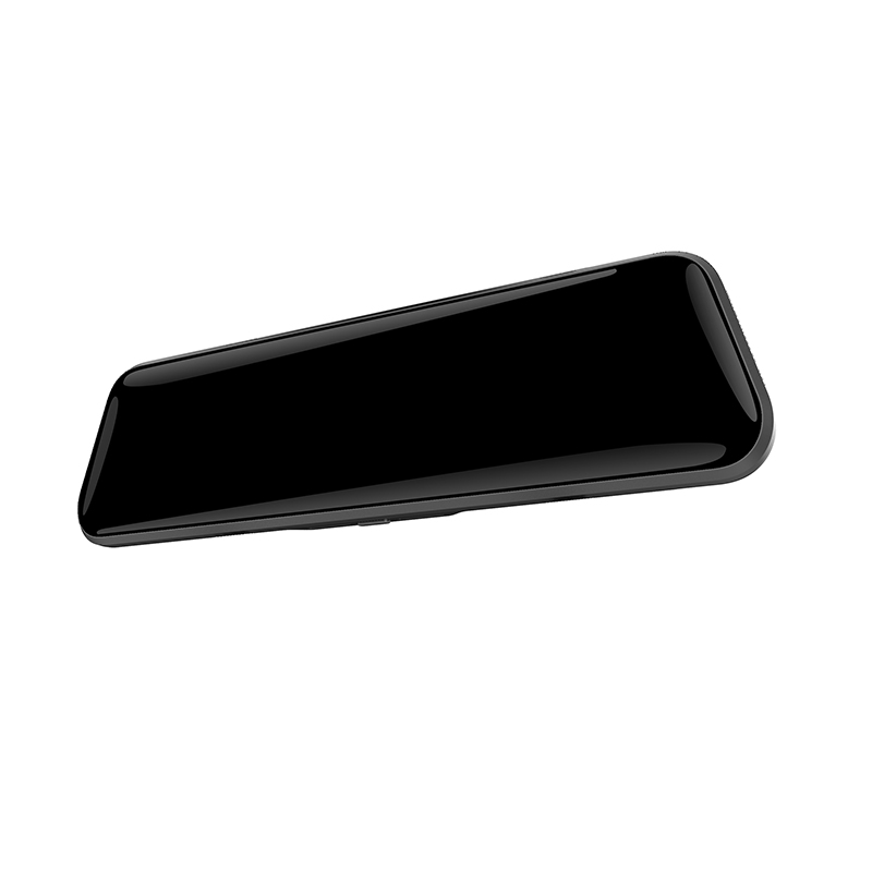 New rearview mirror dvr dash company-1
