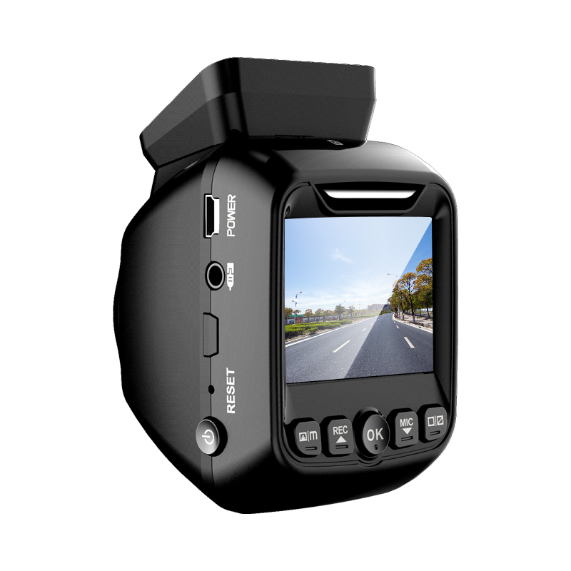 High-quality dash mounted dash cam camera manufacturers for street-1