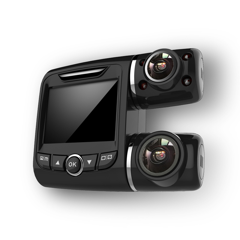 Maction High-quality car dash camera with night vision Suppliers-2