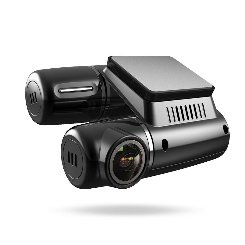 Dual Full HD1080P car dvr support WIFI IR function L219IR