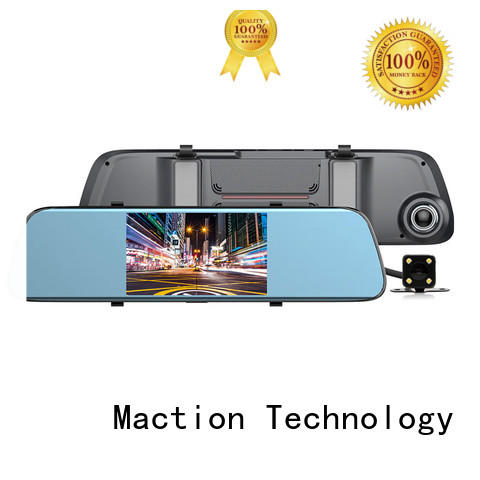 Maction High-quality backup camera mirror factory for home
