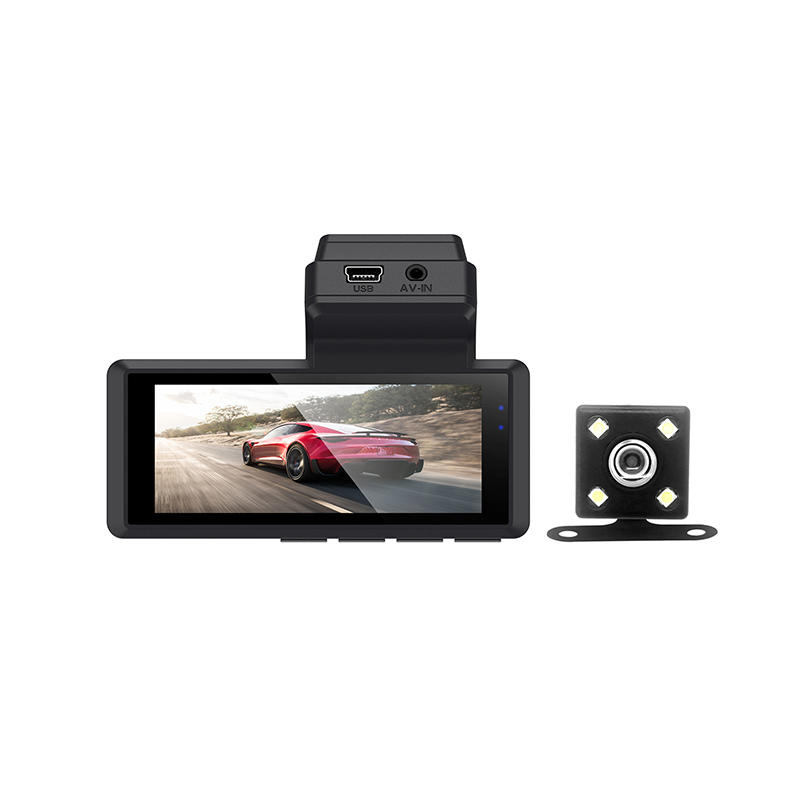 Fashionable design 3.16 inch IPS Hiden dual cameras