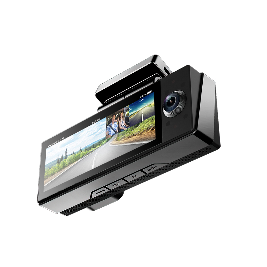 New dash mounted video camera special manufacturers for street-1