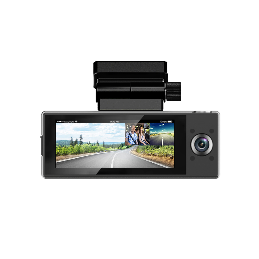 New dash mounted video camera special manufacturers for street-2