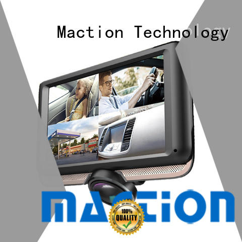 Maction car 360 degree dash cam Suppliers for car