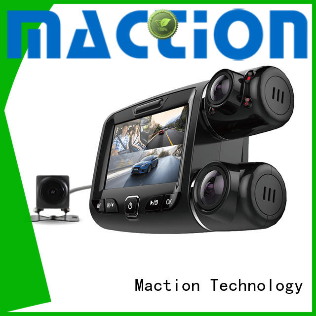 Maction newest night vision dash cam wholesale for park