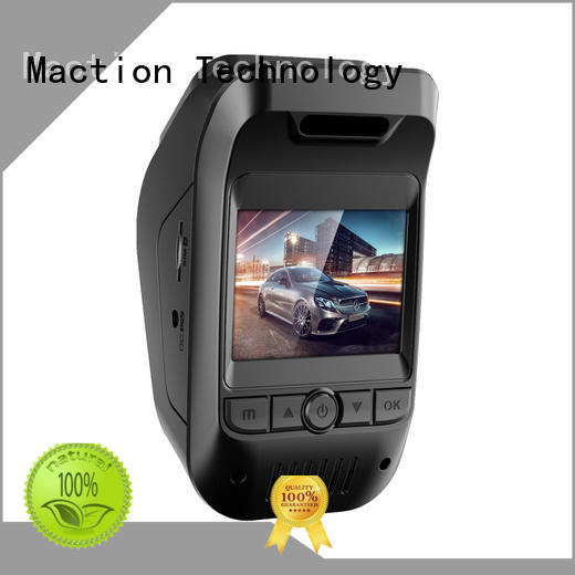 Maction newest dashboard camera manufacturer for street