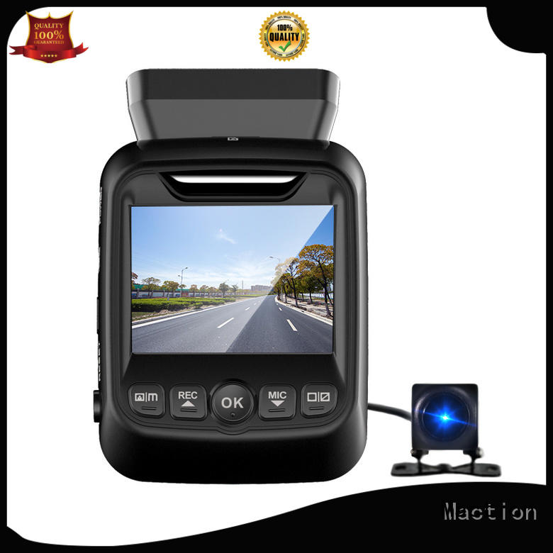 Maction wifi best car camera manufacturer for street